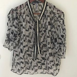 Mango Tops - MNG Suit blouse